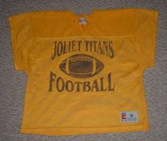 FREE Joliet Titans Football Jersey Sz M in Chicago, Illinois
