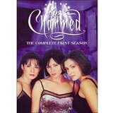 Charmed 1,2,3,4.6 in very good conidition.+ (DVD) in DeRidder, Louisiana