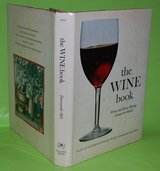 Book about wine in Plainfield, Illinois