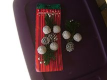 Christmas Embellishments - Use As A Bow On A Package! in Houston, Texas