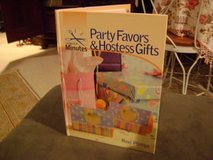 """""""Party Favors & Hostess Gifts"""" - Hardback Book in Kingwood, Texas"""